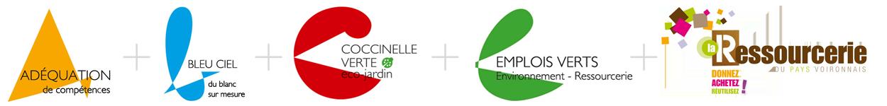 logo emplois verts