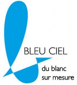 logo bleu ciel voiron