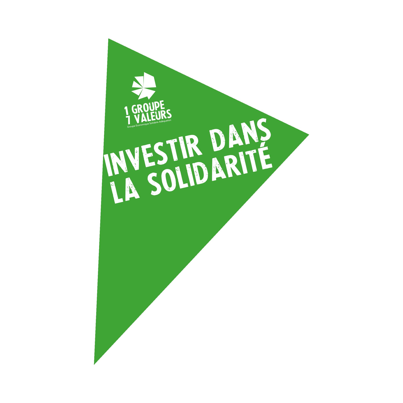 Investir dans la solidarité